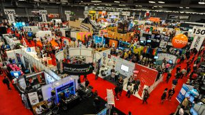 4 Tips For An Effective Trade Show Booth