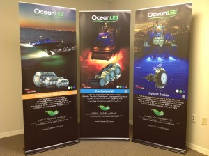 The Versatility of Portable Banner Stands