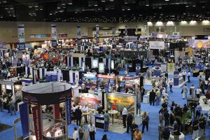Trade Show Displays Orlando